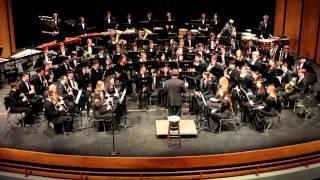 samohi band wind ensemble slava a concert overture leonard bernstein trans grundman