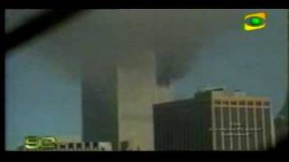 Videos ineditos documental History atentado a las Torres Gemelas
