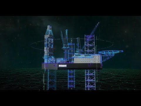 Smart Functionality for Marine and Offshore Assets