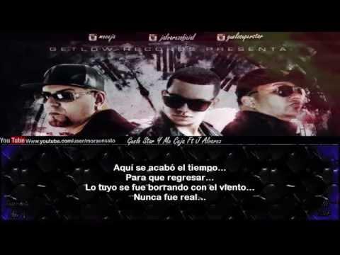 El Tiempo (Letra) (Double Trouble) - Mc Ceja Y Guelo Star Ft J Alvarez