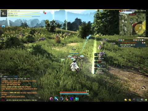 Black Desert game mechanics and gameplay