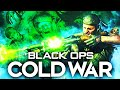 Black Ops Cold War Zombies Revealed! Vietnam, Nacht, Campaign Characters, Perks, & Warzone Zombies