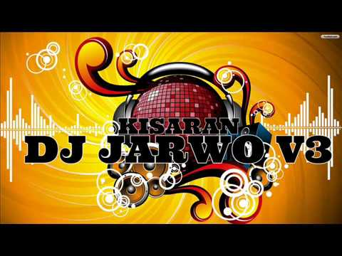DJ JARWO V3 BREAKBEAT ROCKABYE ((SUPER BASS)) PARTY WAITING ROOM 2017