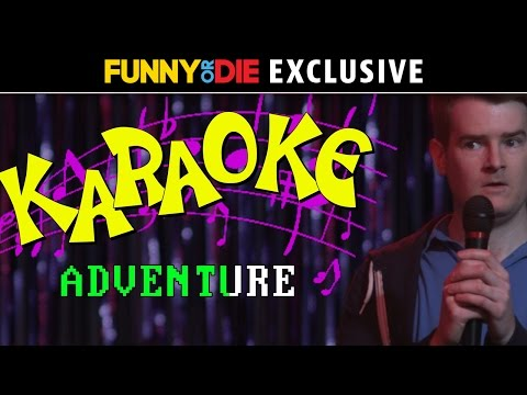 Karaoke Adventure