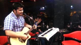 Tere Bin / Woh Lamhe (Acoustic Mashup)