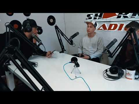SHARK RADIO ODESSA ASAU PREACTION
