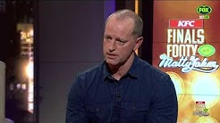 The Session with Michael Maguire | Finals Footy with Matty Johns