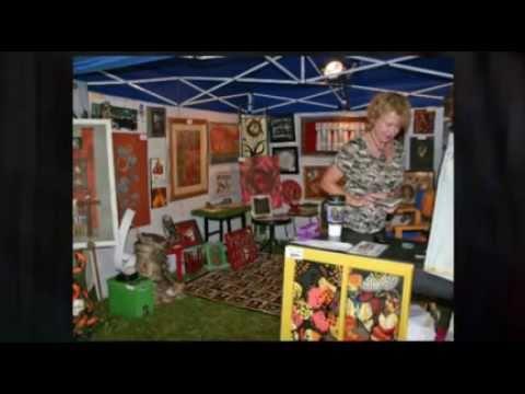 Stowe Vermont Arts Festival - 2010