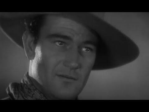 Stagecoach 1939 John Wayne, Claire Trevor, Andy Devine