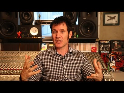 Top 8 Free Tips to Improve Your Recording & Mixing Skills - Warren Huart: Produce Like A Pro