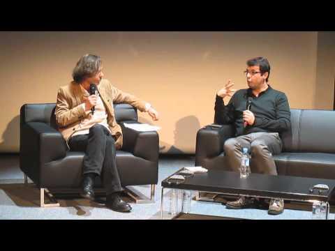 Masterclass Fernando Velazquez (Festival des musiques à l'image)