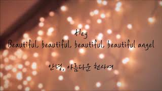 Gambar cover Bazzi (feat. Camila Cabello) - Beautiful (remix) (한국어 가사/해석/자막)