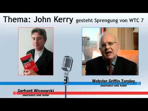 Gerhard Wisnewski interviewt Webster Tarpley