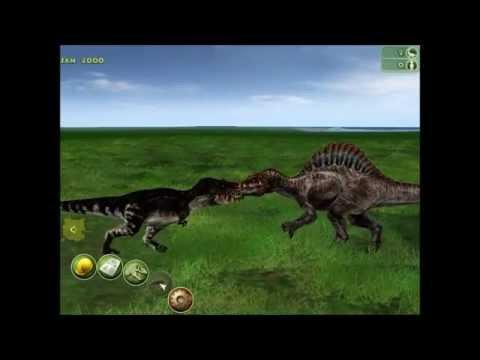 Dinosaur Life Episode 3 FunnyDogTV