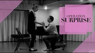 Operation Surprise (An LGBT Proposal)