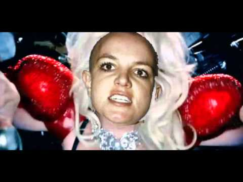 Britney Spears - Mante...