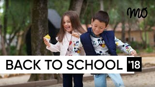 MO | Back to school