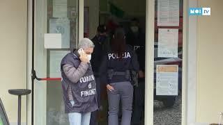 """""""Sistema Vagli"""", in cinque agli arresti domiciliari; c'è anche l'ex sindaco Puglia (16/12/2020)"""