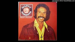 Watch Marty Robbins I Couldnt Believe It Was True video