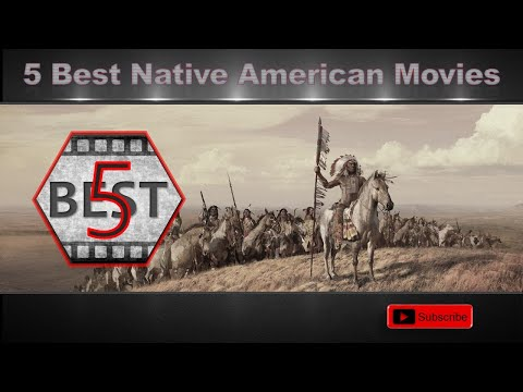 5 Best Native American Movies