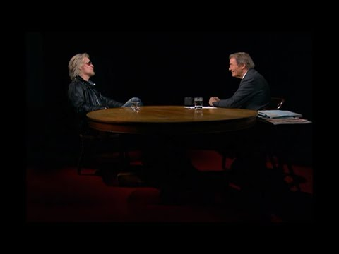 Daryl Hall (Hall & Oates) - Charlie Rose Interview 2011