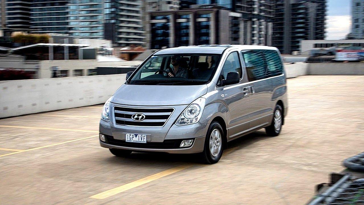 f0ed176a5417a6 2016 Hyundai iMax Review - YouTube