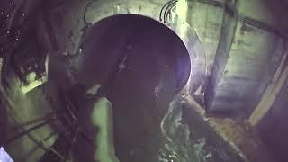 <はたらく下水道>浸水からまちを守る