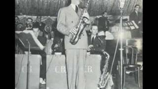 LAMENT FOR MAY ~ Charlie Barnet & His Orchestra  1940