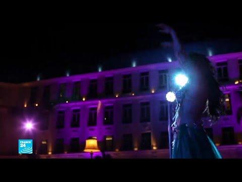 المرأة المصرية.. الرقص الشرقي بصيغة مختلفة  - 19:54-2018 / 12 / 8