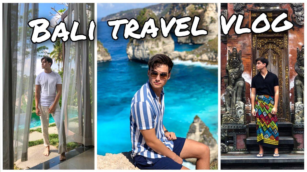 5 DAYS in BALI! (TRAVEL VLOG)
