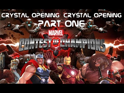 marvel contest of champions best champion