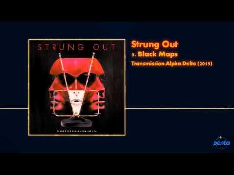 Клип Strung Out - Black Maps