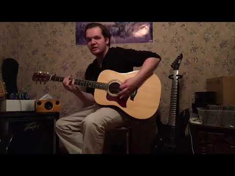 Matt Skiba And The Sekrets - You - Guitar And Vocal Cover