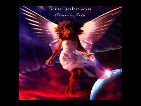 Eric Johnson  SRV Studio Version