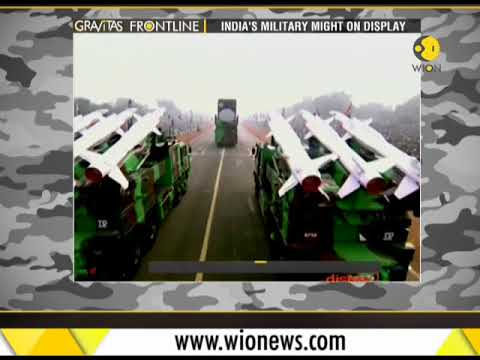 WION Gravitas: Indigenous defence equipment steal the show; made spectacular debut  at Republic Day