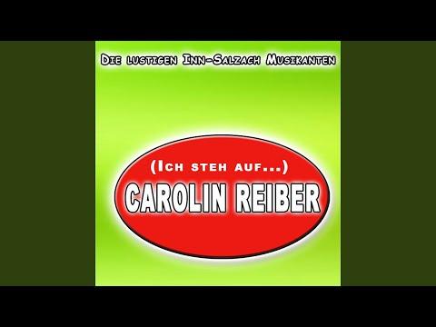 [Ich steh auf...] Carolin Reiber