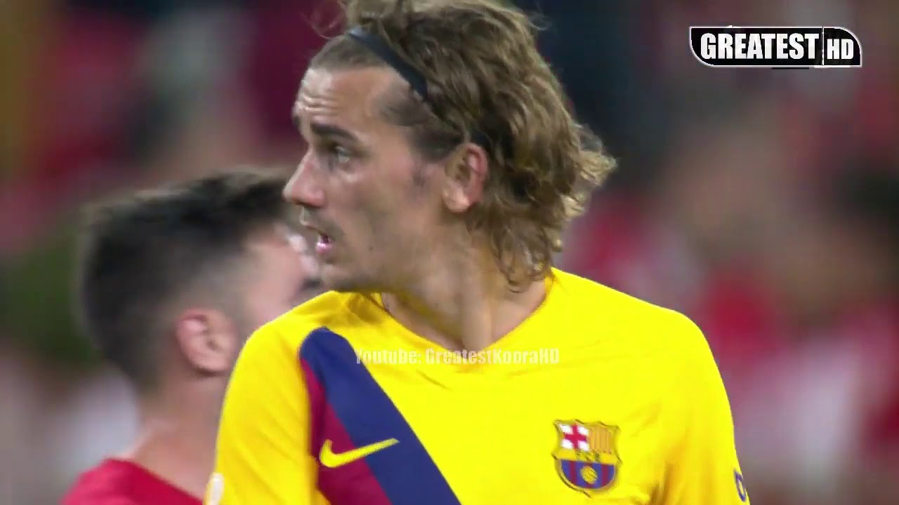 Athletic Bilbao vs Barcelona 1- 0 Highlights & Goals ...