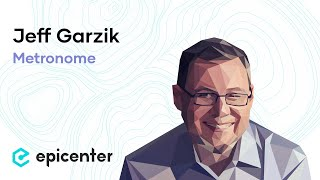 #224 Jeff Garzik: Metronome – Of Bitcoin Satellites and Built-to-Last Chain-Hopping Tokens