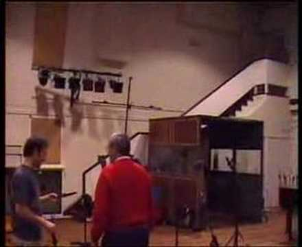 Blackbird recorded at Abbey Road Studios(cover)