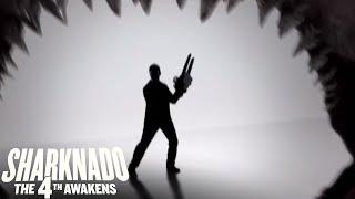 Sharknado 3 Twitter Recap | Syfy
