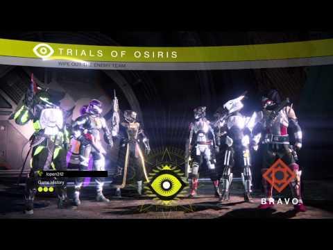 Destiny, osiris, triple 9-0, 18+, lopen312