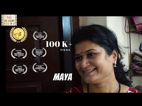 Maya- Dilemma of Married Woman | Mystery Thriller | Award Winning Short Film | Six Sigma Films
