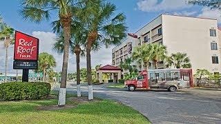 Red Roof PLUS+ Miami Airport Virtual Tour