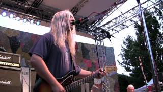 Dinosaur Jr - The Wagon (Live at KEXP BBQ)
