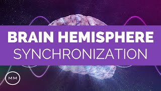 Brain Hemisphere Synchronization - Activate The Entire Brain - Binaural Beats(Brain Hemisphere Synchronization - Activate The Entire Brain - Binaural Beats Buy On MP3: https://goo.gl/6ZTlpm Magnetic Minds: This video contains ..., 2015-07-06T22:11:12.000Z)