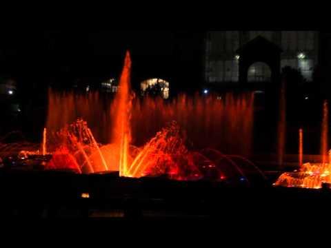 Krzyzanowski Fontaine Prague