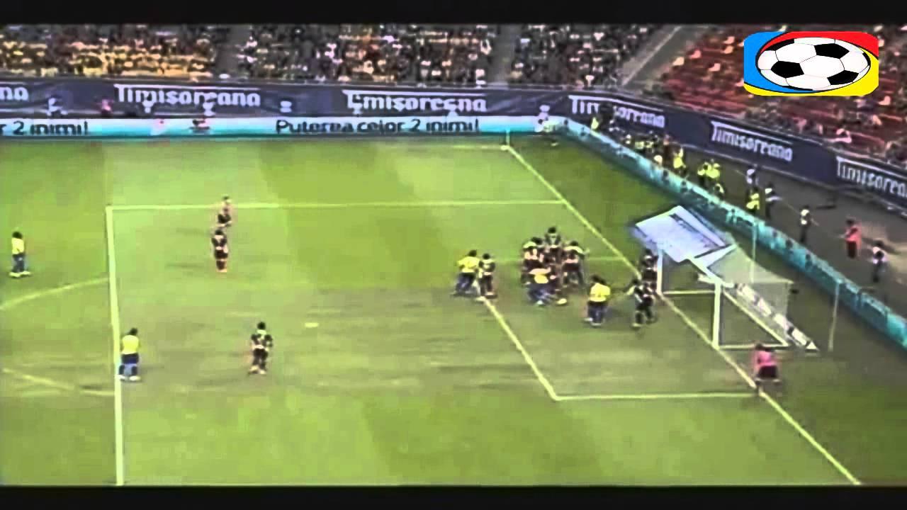 Petrolul Ploiesti - CFR Cluj 1-0 Finala Cupa Romaniei Rezumat