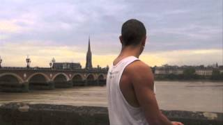 Parkour Bordeaux - Louis Davion