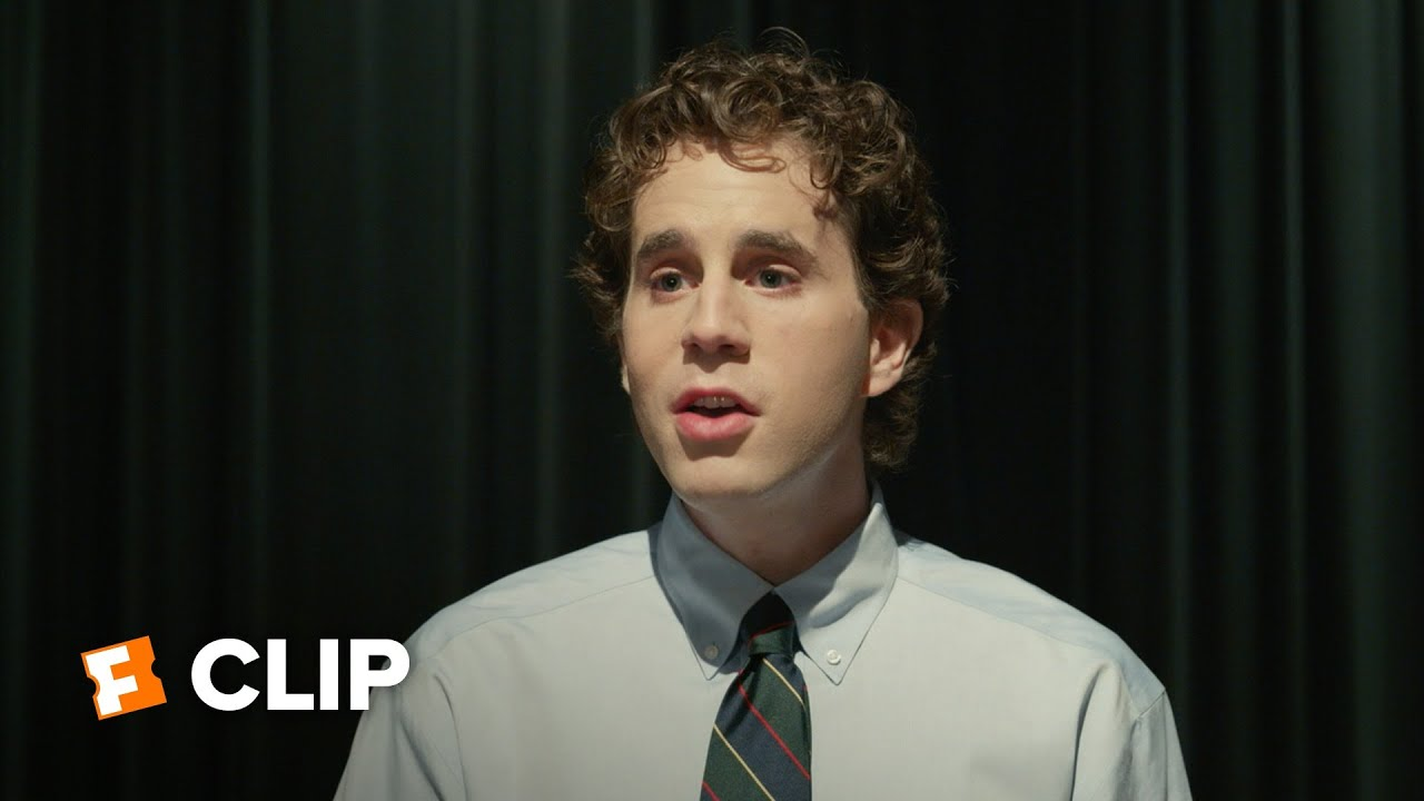 Dear Evan Hansen Movie Clip - You Will Be Found (2021)   Movieclips Coming Soon