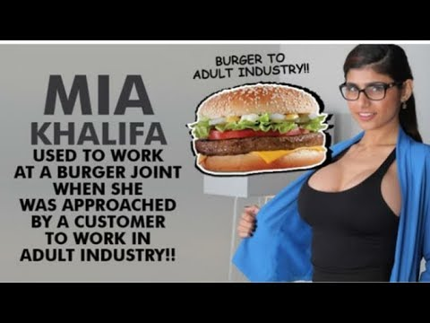10 Unknown Facts About Mia Khalifa That Her Fans Should Know